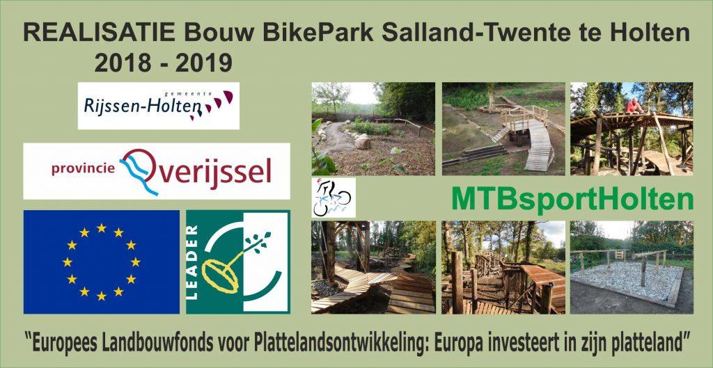 Picture: BikePark-Holten-voortgang-2