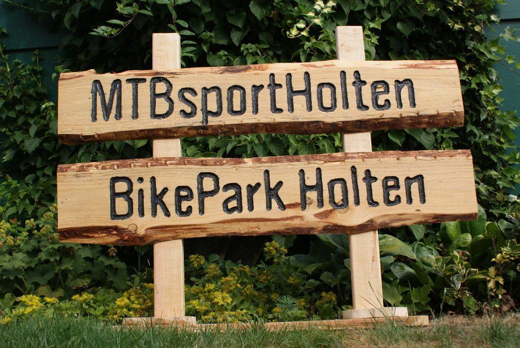 Picture: MTBsportHolten BikePark Holten