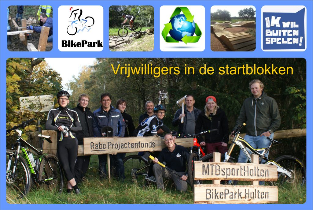 Picture: Rabo-projectenfonds-BikePark