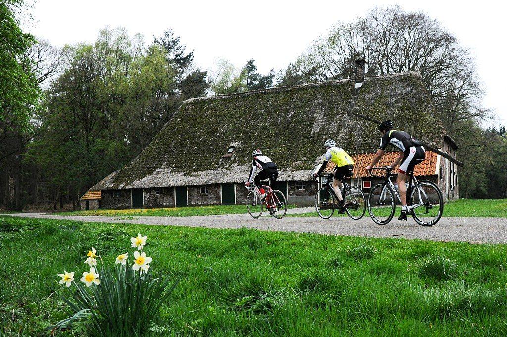 Picture: Twente racefiets