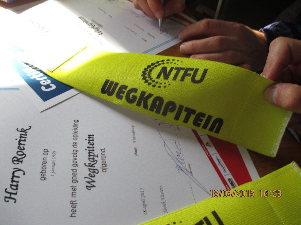 Picture: Wegkapitein-Harry