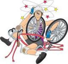 Picture: fietsongeval
