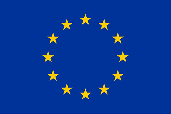 Picture EU vlag