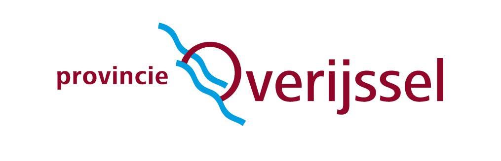 Logo: Overijssel